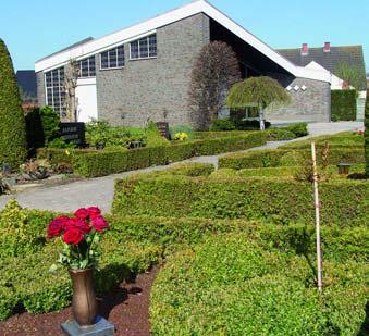 Friedhofskapelle Benteler